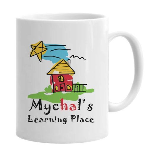 Mychal's Learning Place Mug
