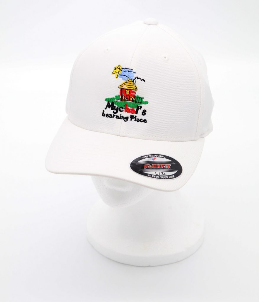 Mychal's Learning Place White Cap