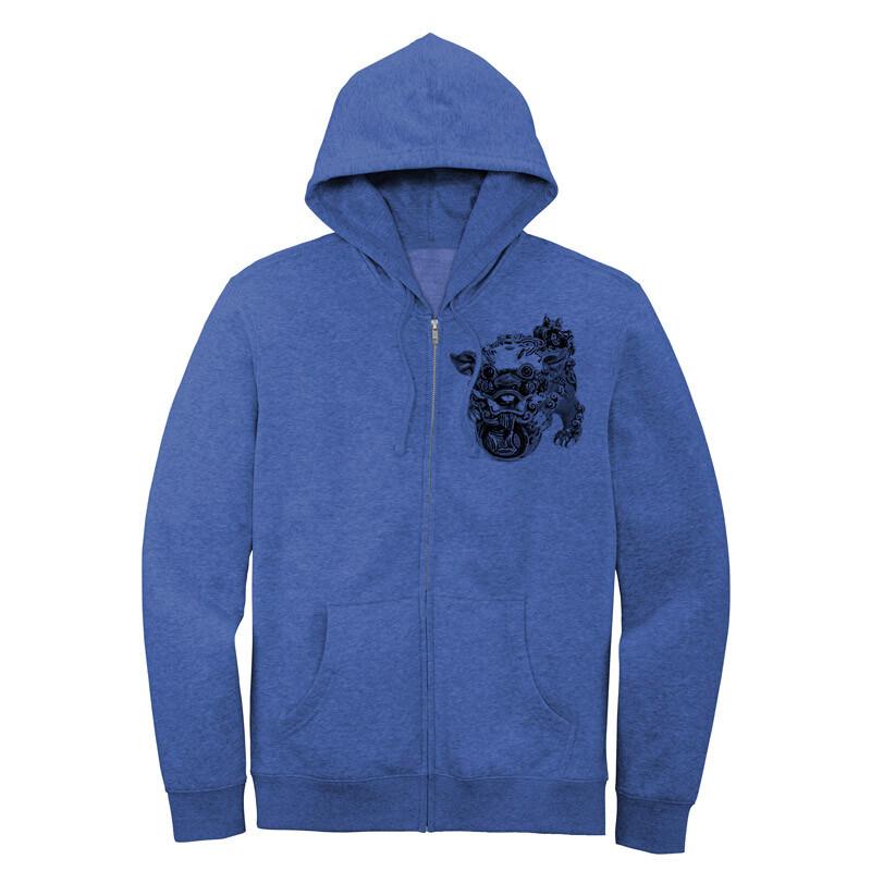 DT6102 hoodie